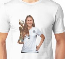Heather O'Reilly - World Cup Unisex T-Shirt