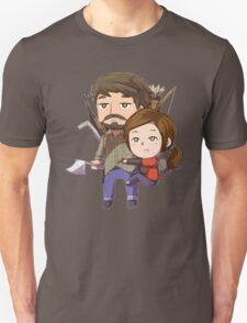 the last of us chibi T-Shirt