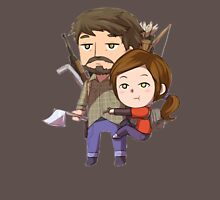 the last of us chibi Unisex T-Shirt