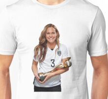 Christie Rampone - World Cup Unisex T-Shirt