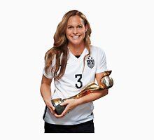 Christie Rampone - World Cup Unisex T-Shirt
