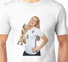 Amy Rodriguez - World Cup Unisex T-Shirt