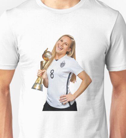 Amy Rodriguez - World Cup Unisex T-Shirt