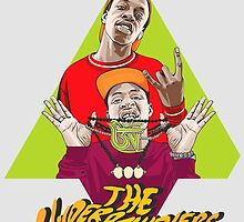 the underachievers by dewatagedhe