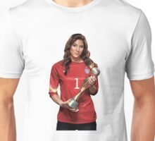 Hope Solo - World Cup Unisex T-Shirt