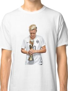 Abby Wambach - World Cup Classic T-Shirt