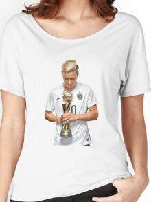 Abby Wambach - World Cup Women's Relaxed Fit T-Shirt