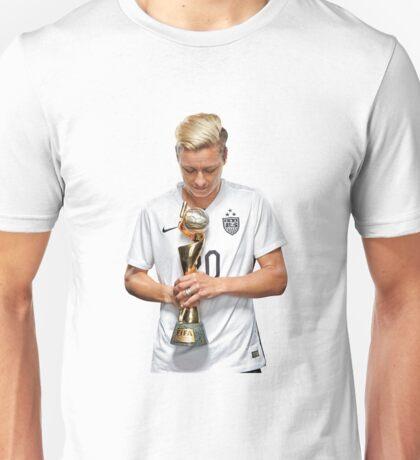 Abby Wambach - World Cup Unisex T-Shirt