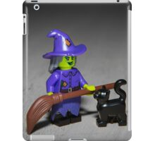 Wacky Witch iPad Case/Skin