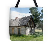 Butch Cassidy's Home Tote Bag