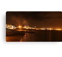 Port Elizabeth Canvas Print