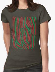 Marauder Womens Fitted T-Shirt