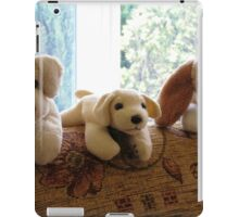 Cute K9 Toys iPad Case/Skin
