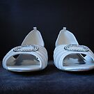 Shoes by Rebecca  Nicolandos