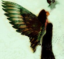 Winging It by artymelanie