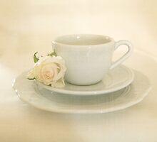 My fav subject: coffee! by Ellen van Deelen