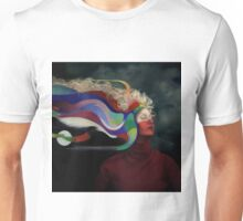 To Feel the Wind Unisex T-Shirt
