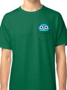 Pocket owl Classic T-Shirt