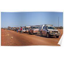 Bash 2015  Convoy Poster