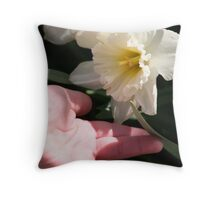 A Touch of Wonder Throw Pillow