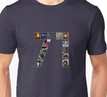 1971 - 40th Birthday Unisex T-Shirt