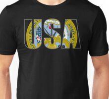 Army Abr Code Unisex T-Shirt