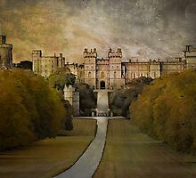 Windsor Castle by andy551