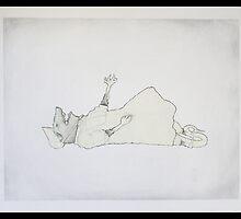 Dead in a Dress by JosephMastrean