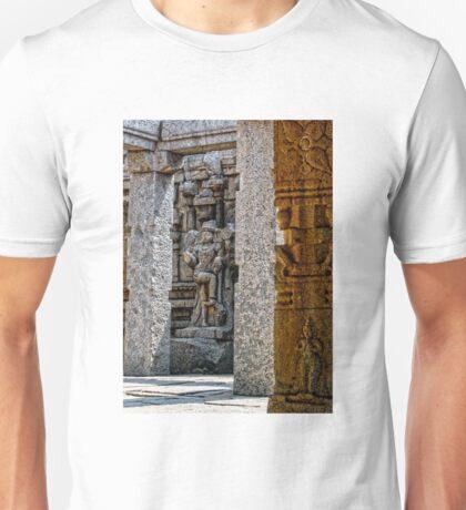 Goddess Shakti Unisex T-Shirt