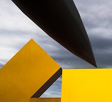 Geometry by John Robb