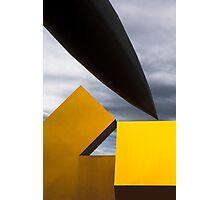 Geometry Photographic Print