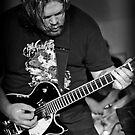 Jason Live At The Reservoir (Under Pressure) by Scott Ruhs