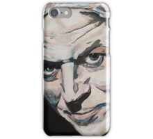 Might as Well Face It iPhone Case/Skin