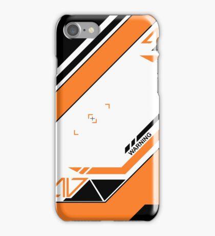 Asiimov iPhone Case/Skin