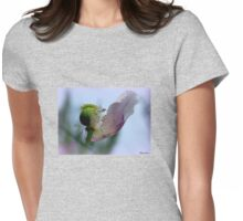 Careless Whisper Womens Fitted T-Shirt