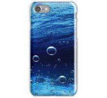 Under Deep iPhone Case/Skin
