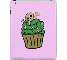 Spoiled Cupcake iPad Case/Skin