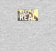 Keep It Real  Pullover