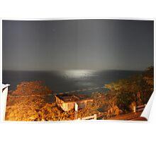 Ocean View (un-edited) Poster