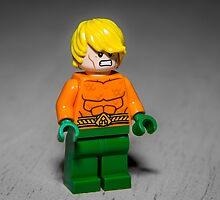Aquaman by garykaz