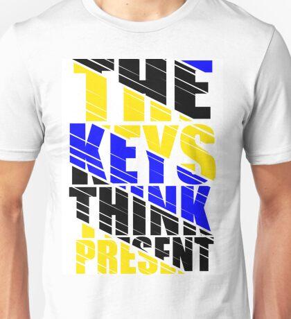 it sliced Unisex T-Shirt
