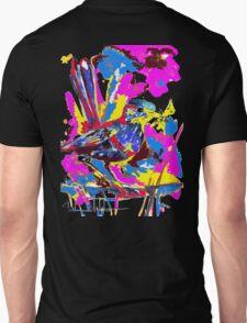 Fairy Wren Unisex T-Shirt