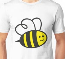 Cute Baby Bee Unisex T-Shirt
