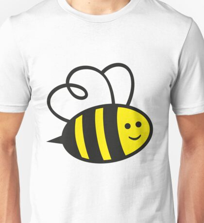 Cute Baby Bee Unisex T-Shirt
