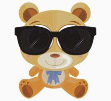 Cool Teddy Bear Kids Clothes