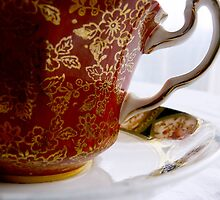 red teacup by tego53