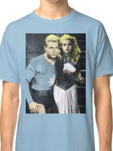 Forget it, Ming!  Dale's with me! Classic T-Shirt