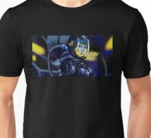 Inside the Gypsy Danger Unisex T-Shirt