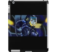 Inside the Gypsy Danger iPad Case/Skin