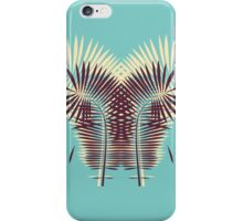 the palm of my hands iPhone Case/Skin